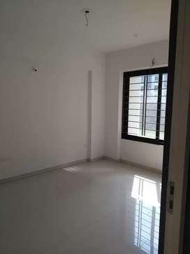 3 BHK flat in poornam