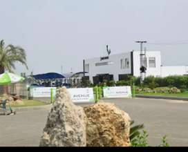 5 marlas ideal location plot for sale