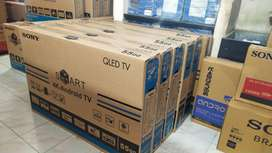 Festive sale android LED TV with Free Stabilizer