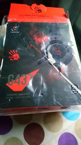 BLOODY G437 NEW