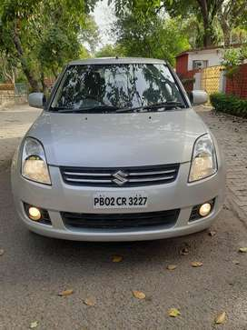 Maruti Suzuki Swift Dzire VDI Optional, 2008, Diesel