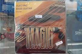 Senar Gitar Bass Magic