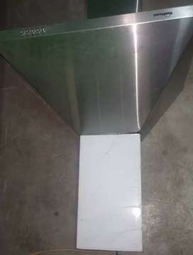 Sunflame Chimney 5000
