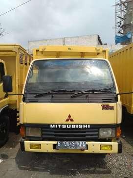 Mitsubishi cold diesel 120 ps Th 2006 (bak central)