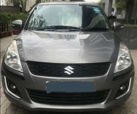Maruti swift zdi single owner with new tyres