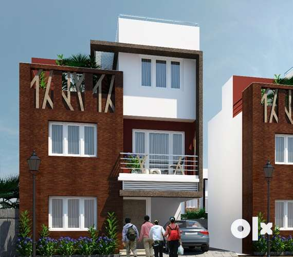 Duplex House in the middle of OMR, Airport, Tambaram, sholinganallur 0