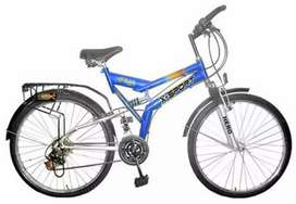 X sports cycle,fully modified,A1 working