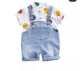 Baju anak import murah
