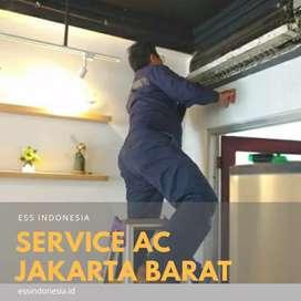 Service AC Cuci AC Isi Freon AC Pasang AC Bongkar AC Jakarta Barat