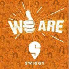 FIRST TIME IN SWIGGY KOLKATA SALARY BASED JOB