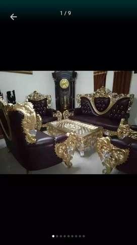 Toko meubel jati jepara sedia berbagai model dan custom