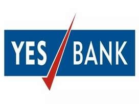 URGENT VACANCY GOING ON YES BANK JOB.