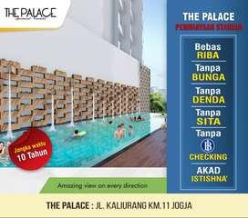 Apartemen The Palace Pilihan Terbaik Untuk Hunian Anda Di Jogja