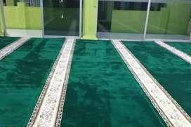 Terbaik karpet masjid Turki pasang Yogyakarta kota