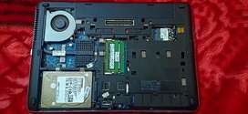 Hp 645 one hand use awesome condition