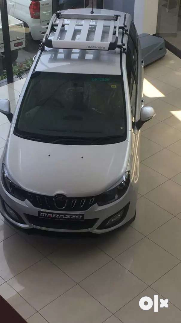 New marazzo M8 for 158000 including 139000 cash discount 0