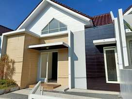 Rumah modern minimalis Austinvile