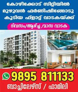 No Deposit  - House & Apartment For Rent in Calicut city