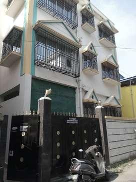 G+2 house for sale at Karunamoyee ghat road near Tollygunge metro