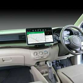 Jual head unit android 10 inci universal