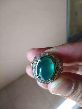 Jual cincin kalsedon