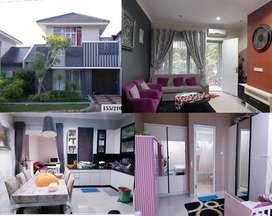 Dijual Rumah Full Furnish Balikpapan Regency