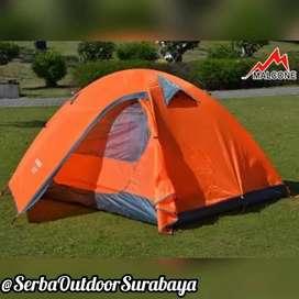 Tenda Camping Malcone Ort Win Ultralight