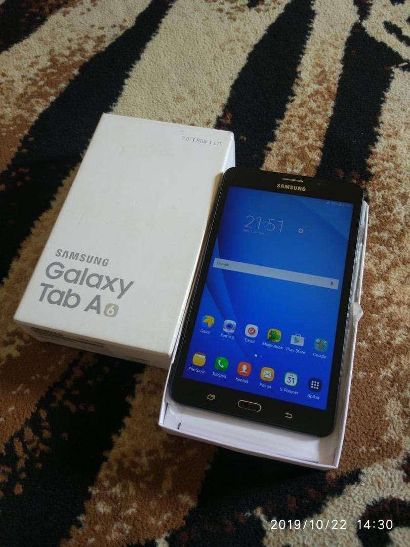 Samsung Galaxy Tab A6 0