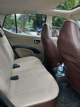 Hyundai I10 i10 Asta 1.2 AT Kappa2 with Sunroof, 2010, Petrol