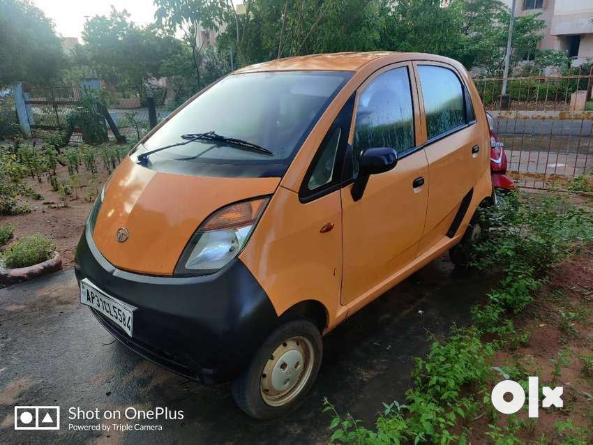 Tata Nano CX in Excellent Working Condition 0