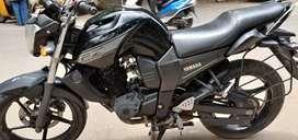 Yamaha fzv16 emi available