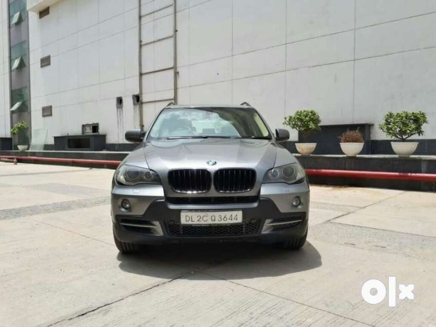 Bmw X5 Xdrive30d Pure Experience (7 Seater), 2008, Diesel 0