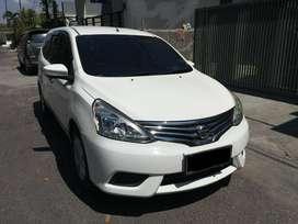 Nissan Grand Livina 2014 Sangat Terawat