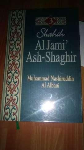 Buku hadits shohih