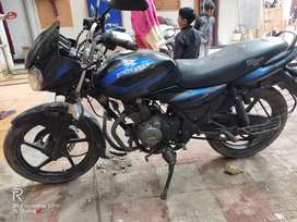 I want to sell my Bajaj Discover 150CC in good condition.