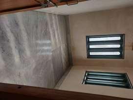 Semi furnished corporate guest house