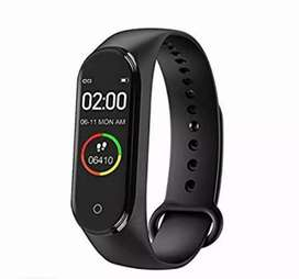 Latest trendy fitness band for men's(watch)
