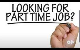 Start using your leisure time by doing our online job and earn more
