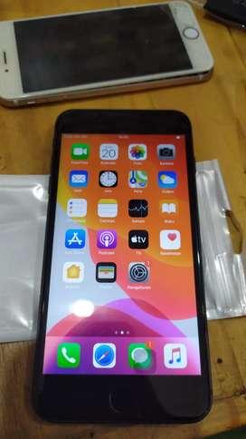 Ganti lcd ori iphone 8 dan 8plus service bisa ketempat