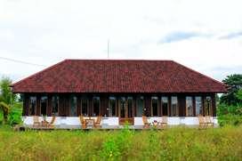 Rmh+Penginapan Jasry Karangasem Bali LT 1.500 M² Kmr 2 WC 2 View Sawah