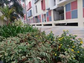 3 BHK with Furniture @ BRTS Main Road