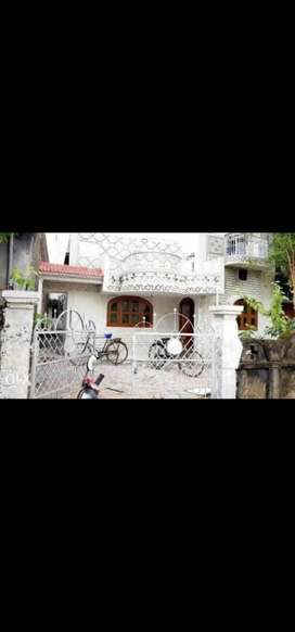 Individual-house (3bhk) for Rent in Kelo Bihar Colony Raigarh