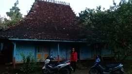 Rumah Limasan Super Mantap Antik Murah #Not Joglo