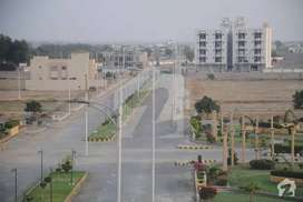 Plot For Sale In Falaknaz Dreams, Located On Sector N