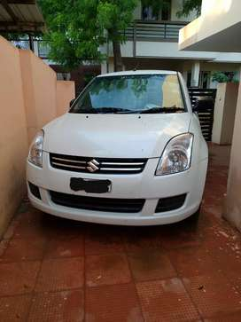 Swift desire Ldi. Single owner. Company maintainence vehicle