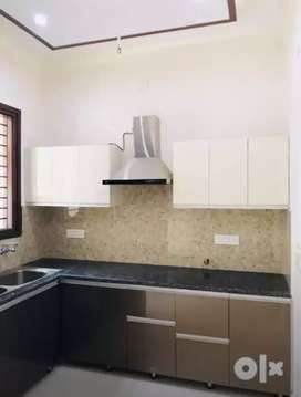2BHK Furnished Ready to Move Flat in 19.89 lacs at Mohali