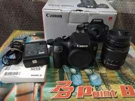 Canon EOS 4000D 18-55MM (Box)