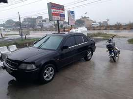 Honda City Black Urgent Sale need cash
