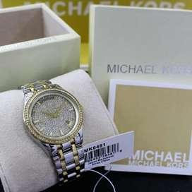 Jam Tangan wanita Michael Kors MK6481 Original