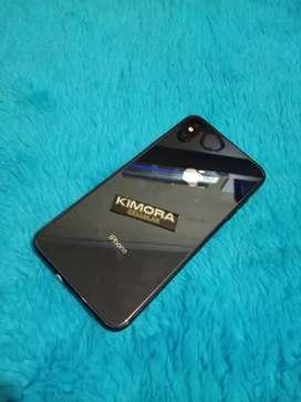 Iphone Xs Max 64Gb, ori Mulus siap login icloud